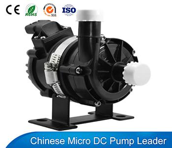12v Coolant Water Pump VP80A