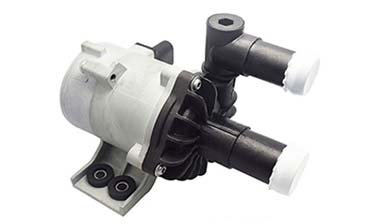 12v engine coolant pump VP80C