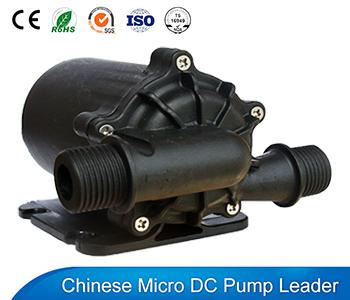 24 Volt Solar Water Pump VP50F
