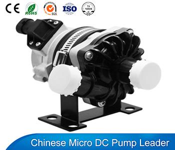Auto Electric Water Pump VP80E