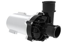 Car electric water pumps