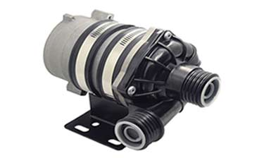 Automotive Electric Water Pump for Bus VP90C