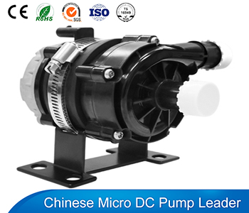 Automotive Electric Water Pump for Car VP80B