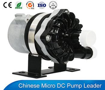 Automotive Electric Water Pump For Car VP80F