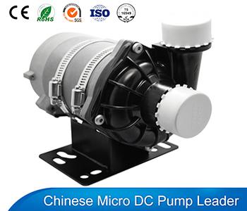 Automotive Electric Water Pump VP90C