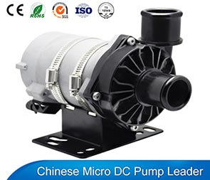 automotive electric water pump