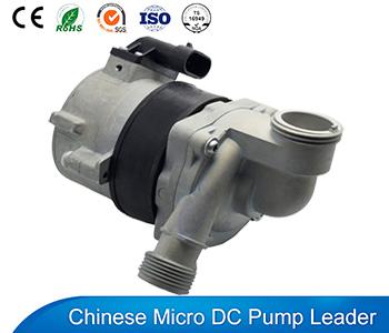 Automotive Water Pump For Bus VP80D