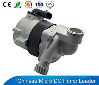 Automotive Water Pump VP80D