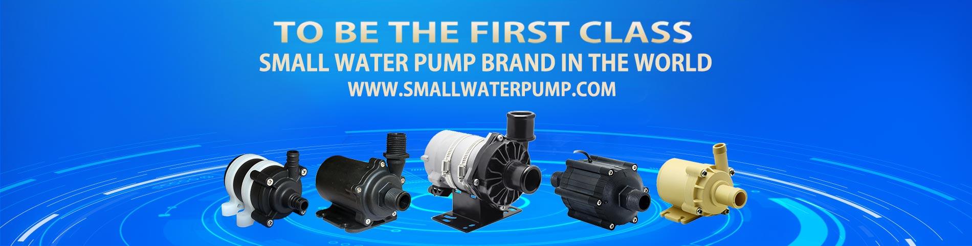 Brushless DC Pump Manufacturer