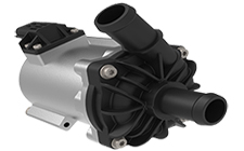 car electric water pump vp80e