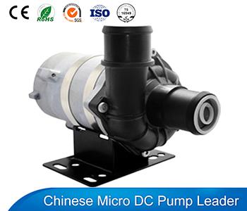 Car Electric Water Pump VP90B