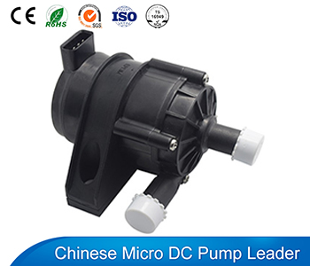 Coolant Pump Car VP62D