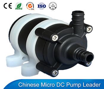 cooling water circulation pump
