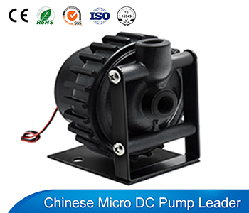 cpu water pump vp60e