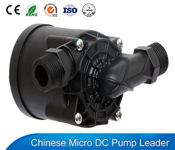 dc water heater pump vp60n