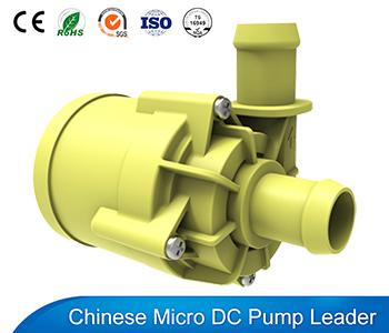 dishwasher water pump