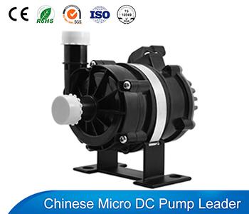 Electric Coolant Pump For Car VP80A