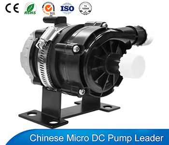 Car Electric Coolant Pump VP80B