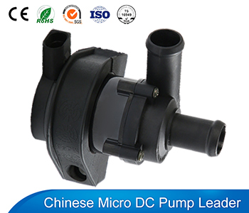 Electric Coolant Pump VP50N