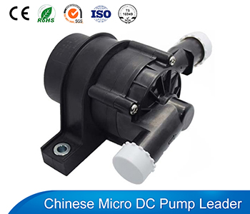12v Electric Water Pump for Car