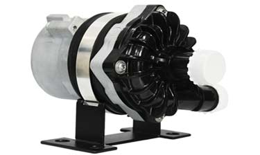 Engine Electric Water Pump For Bus VP80F