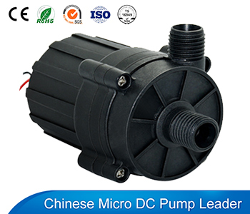 Hot Water Pump VP50M