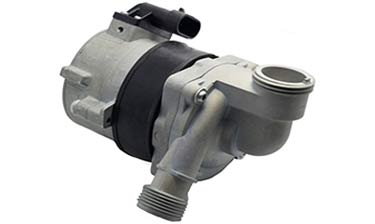 Inline Electric Water Pump Automotive VP80D