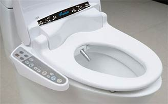 Intelligent Toilet Water Pump