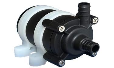 Small Motor Pump VP40A