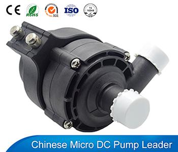 Motorcycle Electric Water Pump VP50R