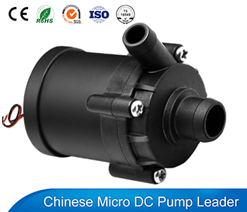 Silent Water Pump for home VP35D