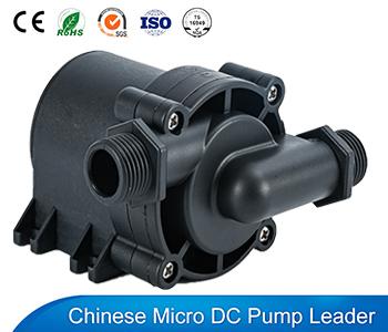 Solar Powered DC Pump VP50C