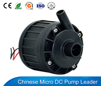 super silent water pump vp60c