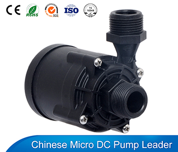 Water Circulation Pump VP60H